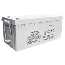 200 Amp 12v Deep Cycle Battery x 8