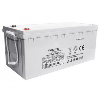 200 Amp 12v Deep Cycle Battery x 20