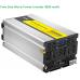 4000 watt Pure Sine Wave Power Inverter