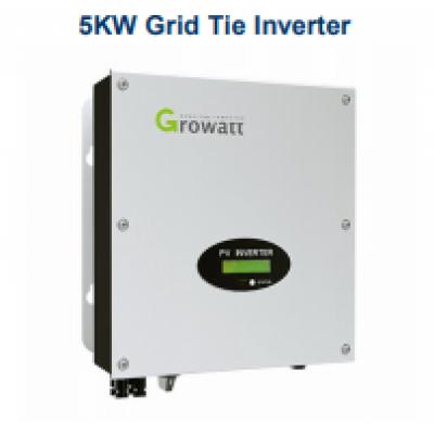 5Kw Grid Tie Power Inverter
