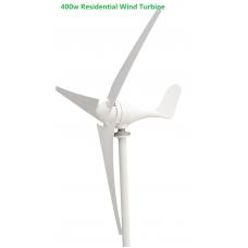 400w Wind Turbine - 12v DC